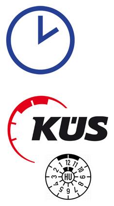 KFZ-Werkszatt Lahnstein - Öffnungszeiten